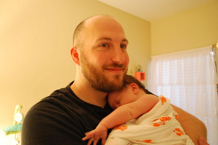 Leo_dad_nursery