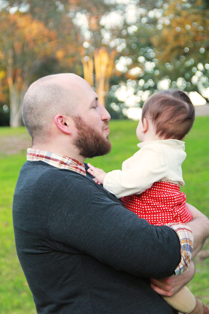 Daddy_-leo_kisses